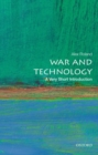 Image for War and technology  : a very short introduction