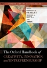 Image for The Oxford handbook of creativity, innovation, and entrepreneurship