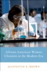 Image for African American Women Chemists in the Modern Era