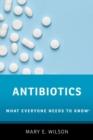 Image for Antibiotics