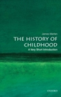 Image for The history of childhood  : a very short introduction