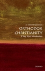 Image for Orthodox Christianity  : a very short introduction