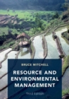 Image for Resource and environmental management