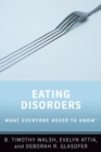 Image for Eating disorders