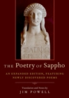 Image for The poetry of Sappho