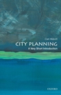Image for City planning  : a very short introduction