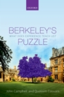 Image for Berkeley's puzzle: what does experience teach us?