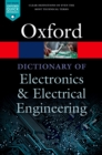 Image for Dictionary of Electronics and Electrical Engineering