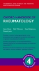 Image for Oxford Handbook of Rheumatology