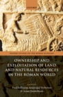 Image for Land and natural resources in the Roman world
