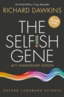 Image for Selfish Gene: 40th Anniversary edition