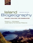 Image for Island biogeography: ecology, evolution and conservation.