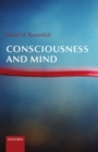 Image for Consciousness and mind