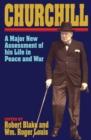 Image for Churchill.