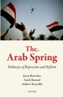 Image for The Arab Spring: pathways of repression and reform