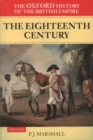 Image for The eighteenth century