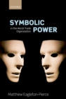 Image for Symbolic power in the World Trade Organization
