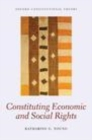 Image for Constituting economic and social rights