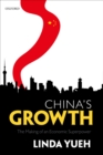 Image for China's growth: the making of an economic superpower