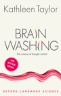 Image for Brainwashing: The Science of Thought Control