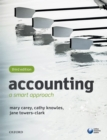 Image for Accounting: a smart approach