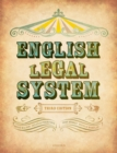 Image for English legal system