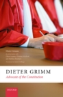 Image for Dieter Grimm: Advocate of the Constitution