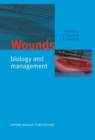 Image for Wounds  : biology and management
