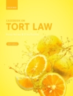 Image for Casebook on Tort Law