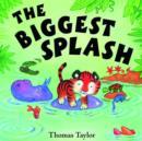 Image for The biggest splash