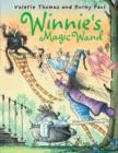 Image for Winnie's magic wand