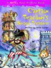 Image for Captain Teachum's buried treasure