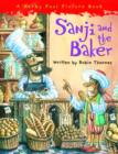 Image for Sanji and the baker
