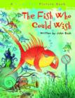 Image for The fish who could wish