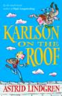 Image for Karlson on the roof