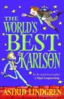 Image for The world's best Karlson