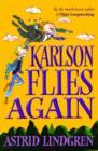 Image for Karlson flies again