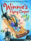 Image for Winnie's flying carpet