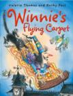 Image for Winnie's flying carpet