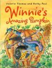 Image for Winnie's amazing pumpkin