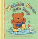 Image for Wobble Bear gets busy