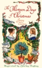 Image for The thirteen days of Christmas