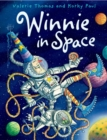 Image for Winnie in space