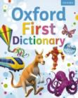 Image for Oxford first dictionary