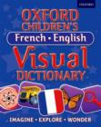 Image for Oxford children's French-English visual dictionary