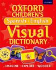 Image for Oxford children's Spanish-English visual dictionary