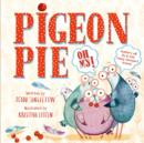 Image for Pigeon pie, oh my!