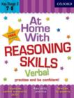 Image for At home with reasoning skills: Verbal