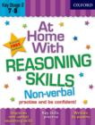 Image for At home with reasoning skills: Non-verbal