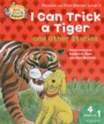 Image for I can trick a tiger and other stories